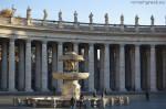 Η πλατεία του Αγίου Πέτρου