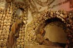 Η κρύπτη των Καπουτσίνων μοναχών