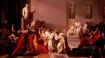 Τόρε Αρτζεντίνα, εκεί που δολοφονήθηκε ο Ιούλιος Καίσαρας