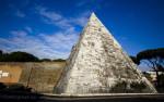 Η Πυραμίδα του Γάιου Κέστιου
