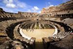 Κολοσσαίο, αμφιθέατρο θανάτου