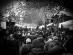 H υπαίθρια αγορά της Πόρτα Πορτέζε