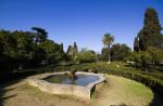 Οι κήποι Φαρνέζε στον Παλατινό Λόφο