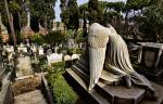 Το κοιμητήριο των ποιητών και των καλλιτεχνών
