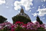 Οι κήποι του Βατικανού
