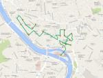 4η Διαδρομή: «το Γκέτο»