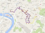 5η Διαδρομή: «Αρχαία Ρώμη»