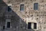 Ο αρχαίος χάρτης της Ρώμης