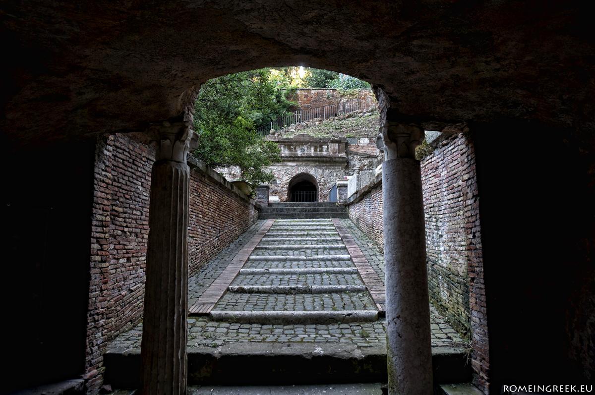 Τάφος Σκιπιώνων