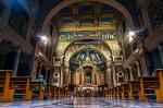 Τα βυζαντινά ψηφιδωτά στην Αγία Πραξίδη