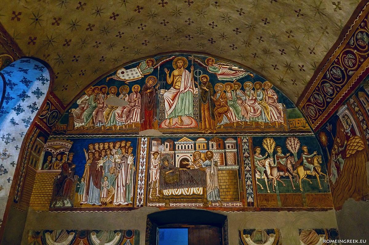 Προσευχητήριο του Αγίου Σιλβέστρου