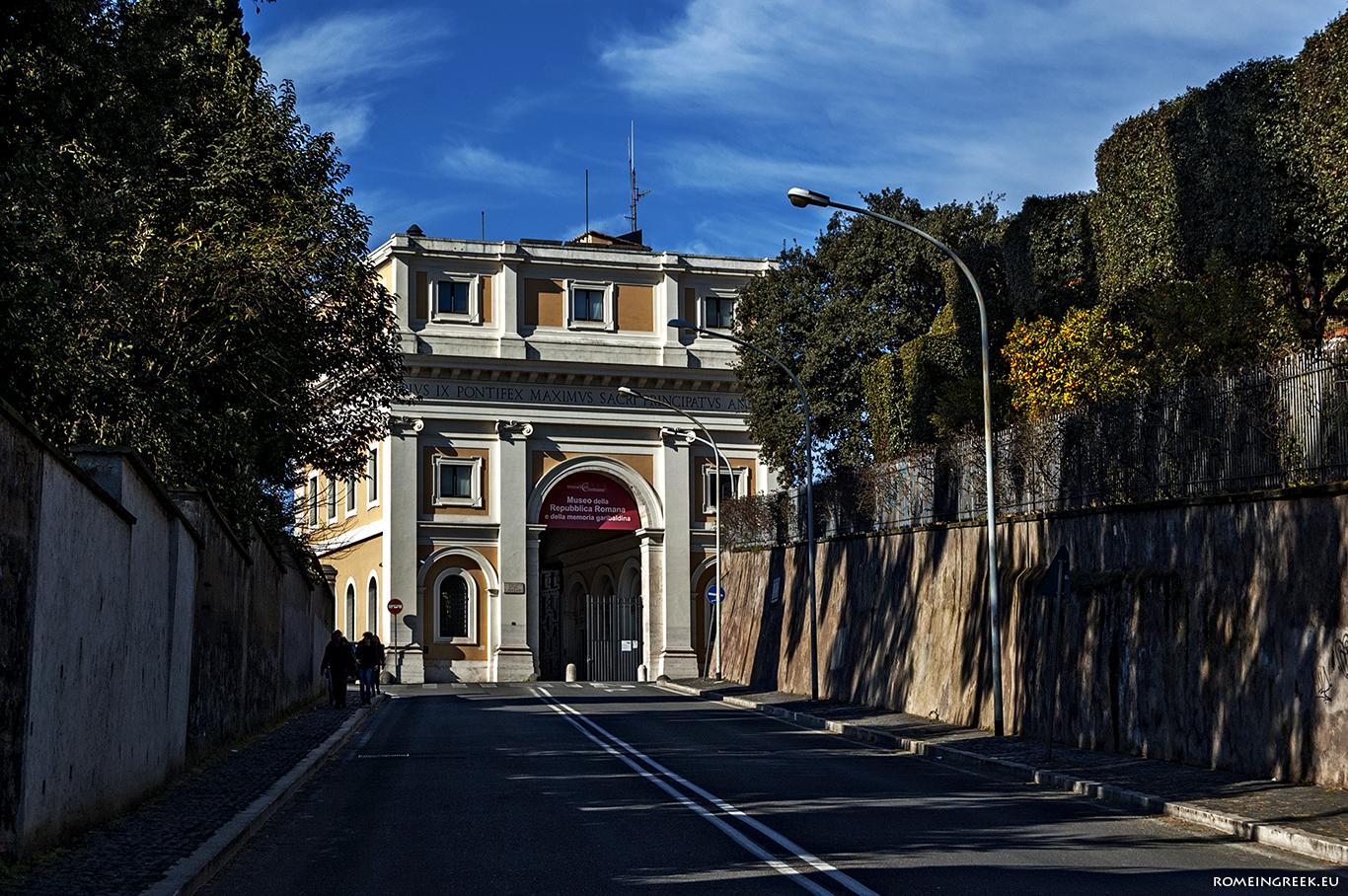 Πύλη Αγίου Παγκρατίου