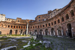 Οι Αγορές του Τραϊανού και το Μουσείο των Αυτοκρατορικών Αγορών