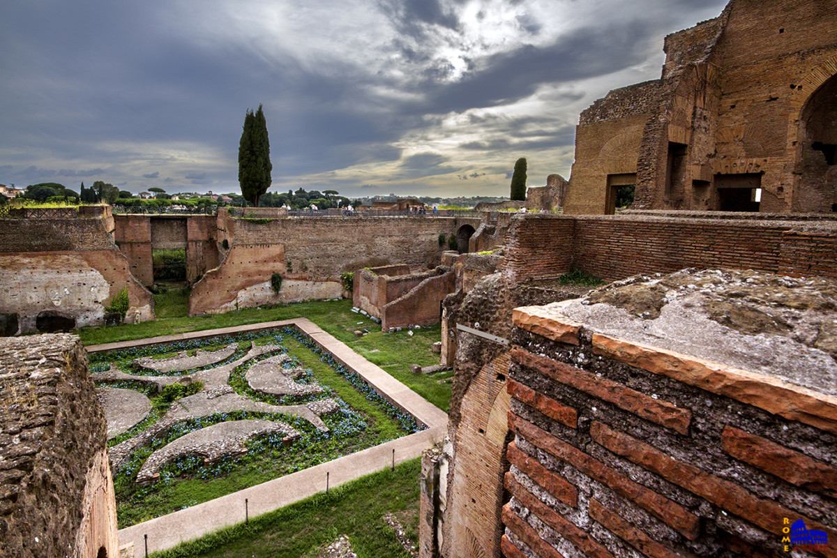 Οικία του Δομιτιανού