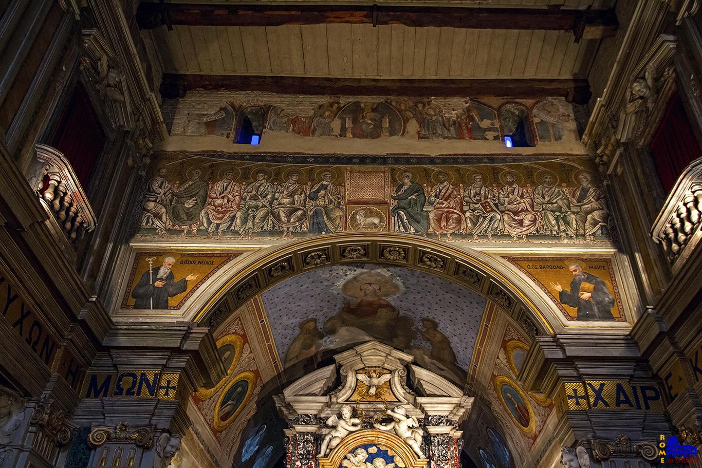 Μοναστήρι της Παναγίας Θεοτόκου της Κρυπτοφέρρης