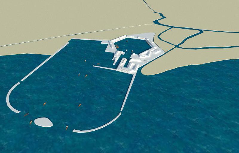 Λιμάνι Τραϊανού