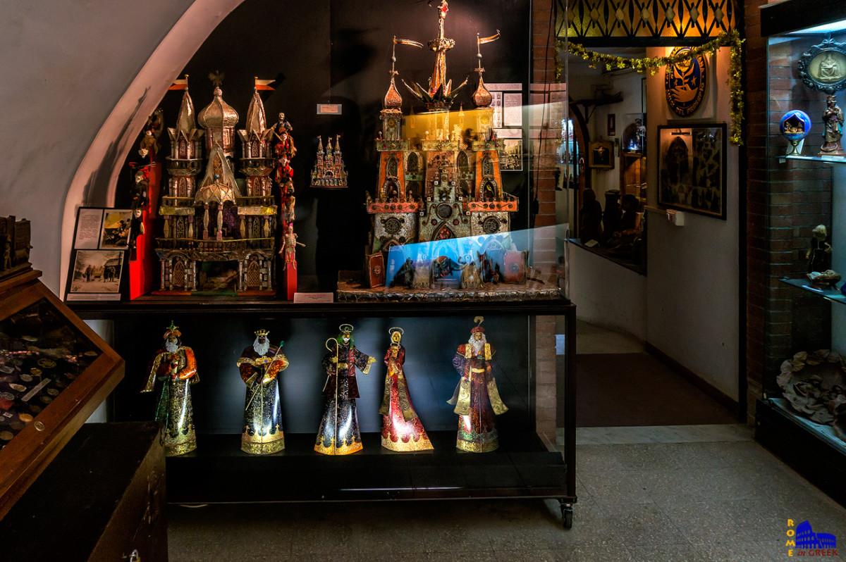 μουσείο των φατνών