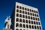 EUR, η «τρίτη Ρώμη»