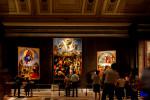 Επίσκεψη στα Μουσεία του Βατικανού (μέρος Γ')