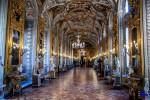 Πινακοθήκη Ντόρια-Παμφίλι (Galleria Doria-Pamphilj)