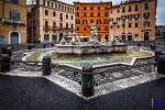 Οι πιο όμορφες (και περίεργες) κρήνες της Ρώμης