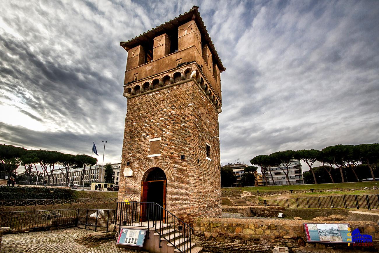 Torre della Moletta: Μεσαιωνικός πύργος (περίπου 1100). Ανεγέρθηκε από μια ισχυρή οικογένεια της εποχής για αμυντικούς λόγους. Γύρω από τον πύργο αναπτύχθηκαν κατοικίες και ένας μύλος που κατεδαφίστηκαν γύρω στο 1930.
