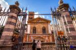 Αγία Πουδεντιανή, ο παλαιότερος ναός της Ρώμης