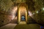 Τα υπόγεια των Θερμών του Καρακάλλα