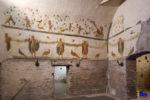 Στις ρωμαϊκές οικίες του Καίλιου Λόφου